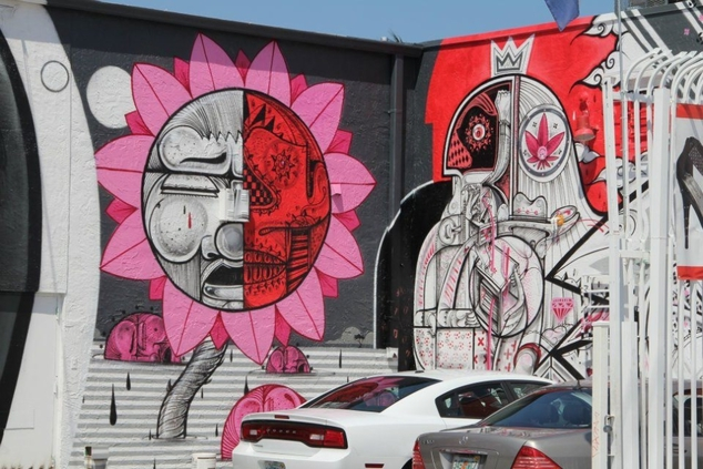graffiti  blog caricaturataro